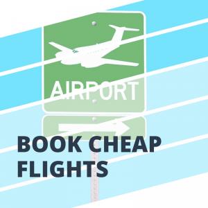 Book Cheap Flights fro, London City Airport