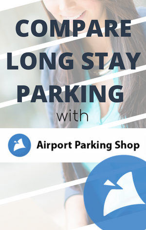 Compare Long Stay Parking at London City Airport with Airport Parking Shop