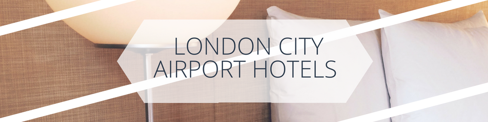London City Airport Hotels And B Bs Book Now