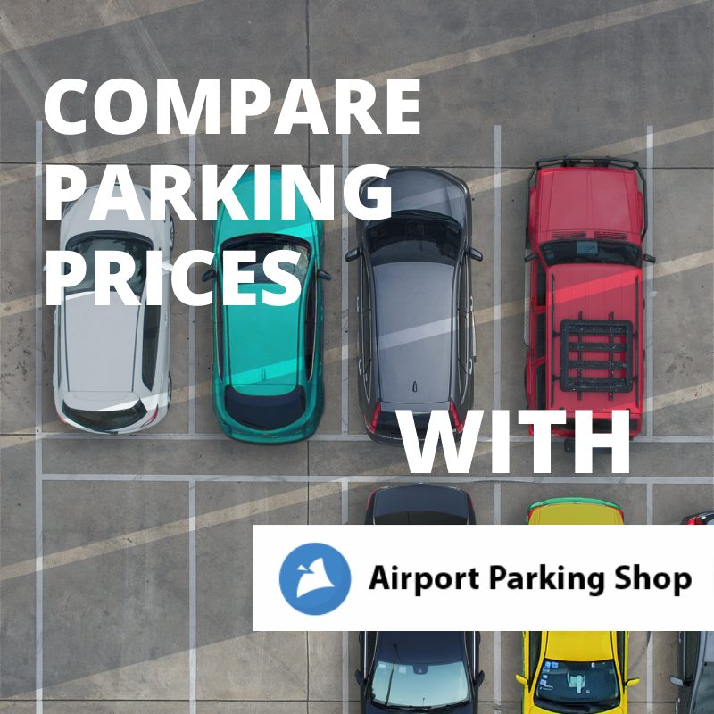 Getting to London City Airport - compare parking prices