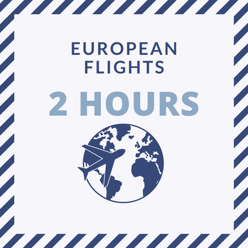 european flights